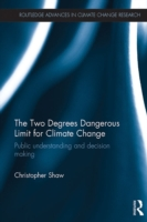 Two Degrees Dangerous Limit for Climate