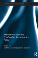 International Law and Post-Conflict Reco