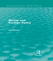 Navies and Foreign Policy (Routledge Rev