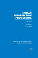 Handbook of Learning and Cognitive Proce