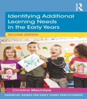 Identifying Additional Learning Needs in