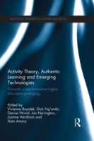 Activity Theory, Authentic Learning and