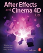 After Effects and Cinema 4D Lite