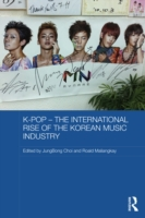 K-pop - The International Rise of the Ko