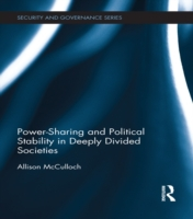 Power-Sharing and Political Stability in