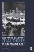 Regional Security Dialogue in the Middle