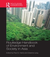Routledge Handbook of Environment and So