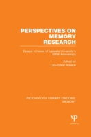 Perspectives on Memory Research (PLE:Mem