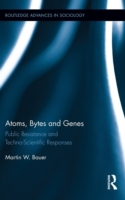 Atoms, Bytes and Genes