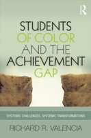 Students of Color and the Achievement Ga