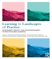 Learning in Landscapes of Practice