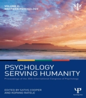Psychology Serving Humanity: Proceedings