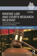 Making Law and Courts Research Relevant
