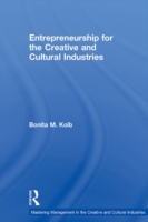 Entrepreneurship for the Creative and Cu