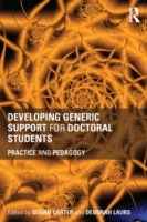 Developing Generic Support for Doctoral