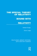 Special Theory of Relativity bound with