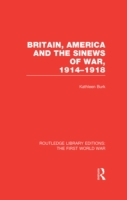 Britain, America and the Sinews of War 1