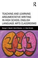 Teaching and Learning Argumentative Writ