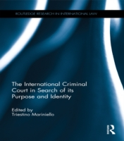 International Criminal Court in Search o