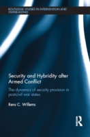 Security and Hybridity after Armed Confl