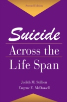 Suicide Across The Life Span