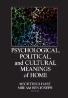 Psychological, Political, and Cultural M