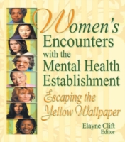 Women's Encounters with the Mental Healt