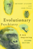 Evolutionary Psychiatry, second edition