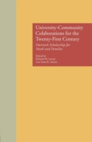 University-Community Collaborations for