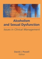 Alcoholism and Sexual Dysfunction