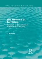 Defence of Terrorism (Routledge Revivals