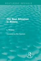 Real Situation in Russia (Routledge Revi