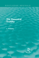 Essential Trotsky (Routledge Revivals)