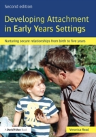 Developing Attachment in Early Years Set