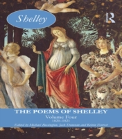 Poems of Shelley: Volume Four