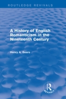 History of English Romanticism in the Ni