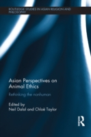 Asian Perspectives on Animal Ethics