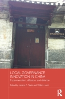 Local Governance Innovation in China