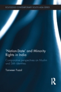 Nation-state and Minority Rights in Indi