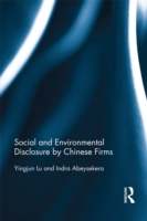 Social and Environmental Disclosure by C