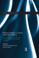 Political Changes in Taiwan Under Ma Yin