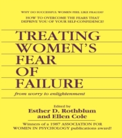 Treating Women's Fear of Failure