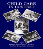 Child Care in Context