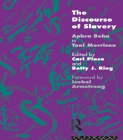 Discourse of Slavery