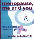 Menopause, Me and You
