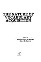 Nature of Vocabulary Acquisition