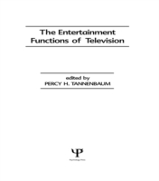 Entertainment Functions of Television