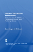 Chicano Educational Achievement