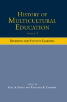 History of Multicultural Education Volum