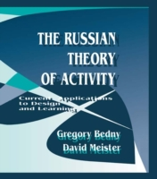 Russian Theory of Activity